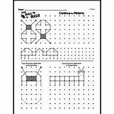 picture patterns worksheets pdf 433 free fifth grade patterns pdf worksheets edhelper