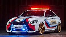 You Thought Of What The Bmw M Colours