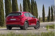 Essai Mazda Cx 5 2017 Du Neuf Avec Du Mieux Photo 50