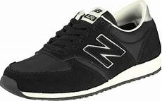 new balance u420 shoes black