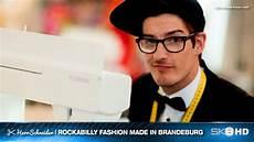 herr schneider rockabilly fashion made in brandeburg