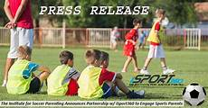 Partnership With Isport360 To Engage Sports Parents