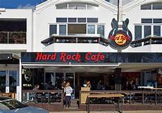 Rock Cafe - media launch of rock caf 233 cape town in cs bay