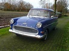 Opel Rekord P1 - opel olympia rekord p1 1960 catawiki
