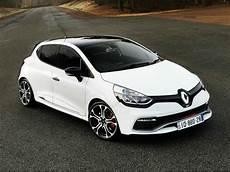 Renault Clio Sport 2016