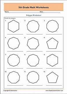 geometry worksheets for 5th grade 716 5th grade geometry math worksheets polygons geometry worksheets math worksheets math geometry