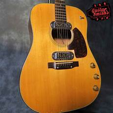 Martin 1959 D18e Acoustic Guitar With Ups