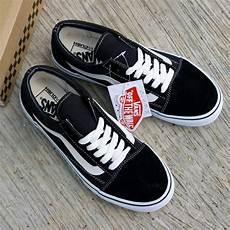 Jual Sepatu Vans Oldskool jual vans skool japan market original bnib di lapak