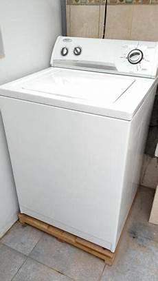 lavadora marca whirlpool carga frontal posot class