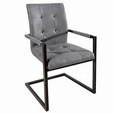 freischwinger stuhl mit armlehne design freischwinger stuhl oxford mit armlehne antik grau