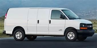 2006 Chevrolet Express Cargo Van Dimensions  ISeeCarscom