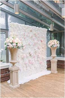 the 25 best flower wall wedding ideas on pinterest