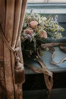 Eggington House Wedding Green Dusky Pink Travel Inspired Rustic