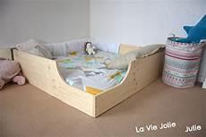 lit sol enfant matelas gonflable enfant literie
