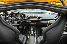 812 Superfast 2017 Review Car Magazine