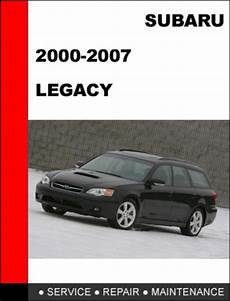 free car repair manuals 2001 subaru legacy head up display subaru legacy 2000 2007 workshop service repair manual tradebit