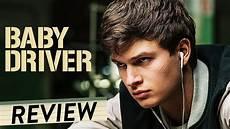 Baby Driver Trailer German Review Kritik Hd