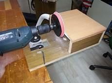 tellerschleifer selber bauen tellerschleifer mit bohrmaschine bauanleitung zum selber
