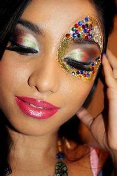 1000 images about carnival makeup on carnival