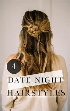 4 easy date night hair styles for busy moms lynzy co