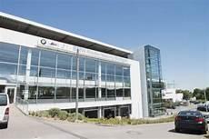 Bmw Stuttgart Neues Markenerlebnis Umgesetzt 1200grad