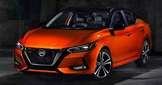 2020 Nissan Sentra Debuts In LA  New 20L Engine