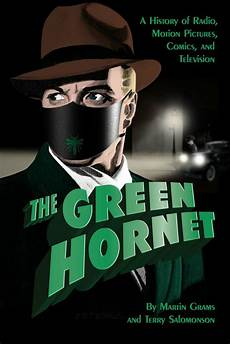 the green hornet martin grams the green hornet the quot lost quot 1936 radio