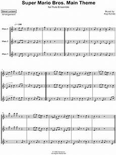 quot nimbus 2000 quot from harry potter and the sorcerer s stone sheet music flute solo in bb major