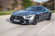 Mercedes Amg Gt R - 2018 mercedes amg gt r priced at 157 995 the torque report