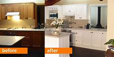Kitchen Ideas Cheap Makeover by 4 Tricks To Transform Your Kitchen For Us500