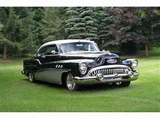 Buick Classic Cars For Sale by 1953 Buick Riviera For Sale Classiccars Cc