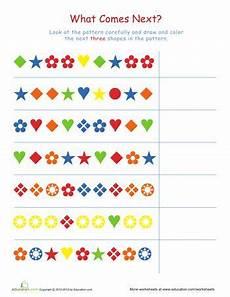 patterns worksheets for grade 2 pdf 14 complete the patterns 1 pattern worksheet math patterns free printable worksheets