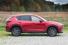 2017 mazda cx 5 grand touring awd review crossing