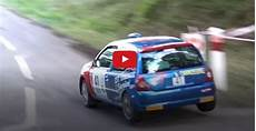 video de rallye 2017 vid 233 os rallye de la plaine 2017