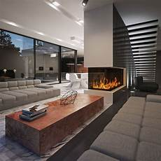 Architecture Living Room