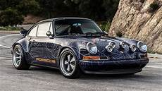new singer 911 coming to goodwood and a return of the dls