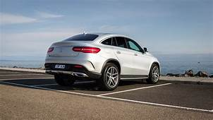 2016 Mercedes Benz GLE 350d Coupe Review  CarAdvice