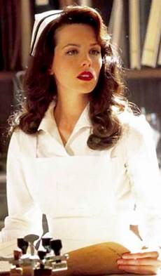 pearl harbor movie hairstyles pearl harbor kate beckinsale evelyn world war 2 40 s hairstyle and make up movie tim 233 e