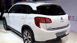 Comparison  Peugeot 3008 GT 2017 Vs Citroen C4