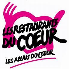 Logo Restos Coeur Restos Du Coeur Meurthe Et Moselle