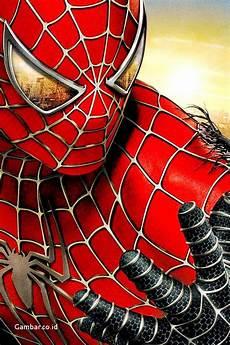 Gambar Keren Untuk Wallpaper Hp Spider Hd Poster