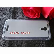 jual silikon soft case evercoss cross a7v clear shira shop shira mysha