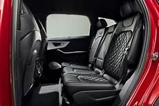 2020 Audi Q7 Three Row Suv Gets Updated Styling Tech