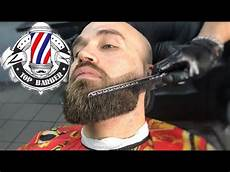 comment tailler sa barbe en d 233 grad 233 beard s fade by