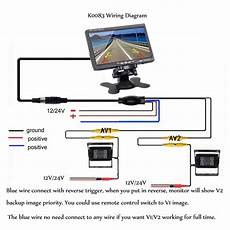 backup camera installation guide how to do installation