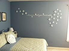 Deko Für Schlafzimmer Wände - schlafzimmerwand gestalten kreative dekoideen