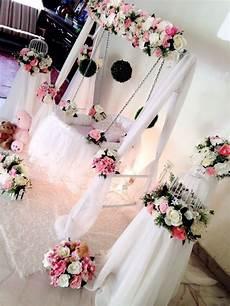 cradle ceremony decoration ideas usa
