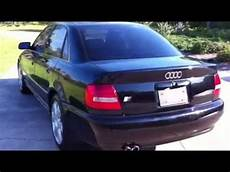 2000 audi s4 official test review engine exhaust specs test youtube