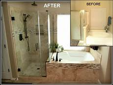Bathroom Pictures Before And After by Bathroom Modern Minimalist Bathroom Remodeling Bathtub And