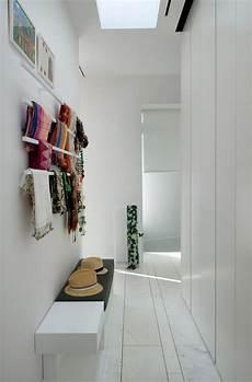 Garderobe Flur Schmal - garderobe f 252 r schmalen flur